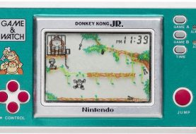 [#02] : les Game&Watch
