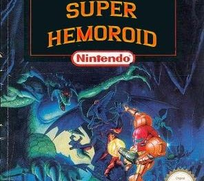[#13] Super Metroid (SNES)