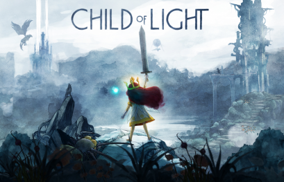 [Préco] Child of Light