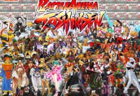 [#16] Battle Arena Toshinden (PSone)