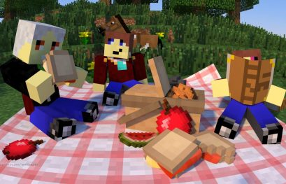 [#30] Papa gamers responsables : Minecraft ou pas Minecraft ?