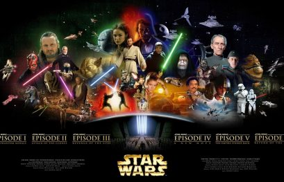 [Niouze] Chronologie officielle de Star Wars