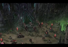 [Test#36] Starcraft 2 : Whispers of Oblivion