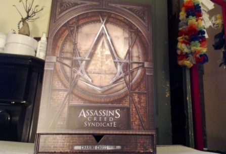 [Unboxing] Assassin's creed Syndicate charing cross (avis, prix, qualité)
