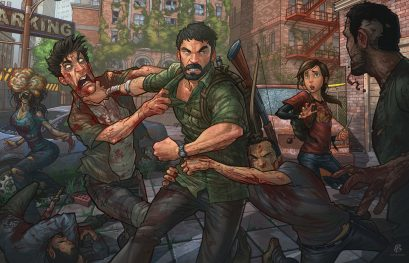 [#05] The Last Of Us, verdict sur un chef d'oeuvre