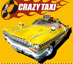 [#18] Hey hey hey, c'mon over, have some fun with Crazy Taxi !