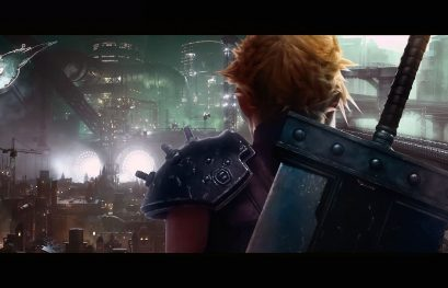 [Remake de folie] Final Fantasy VII Remake se dévoile (un peu)