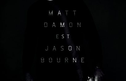 [Bourre-pif] This is JASON BOURNE : He's Back  !!