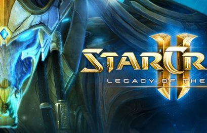 [Niouze] Remaniement des ligues sur le ladder de Starcraft 2