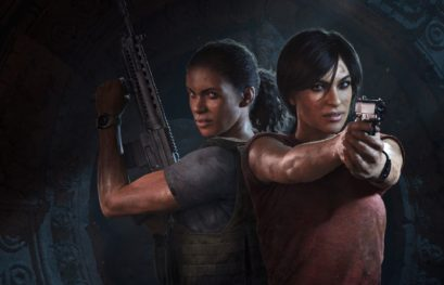[#57] Uncharted : The Lost Legacy
