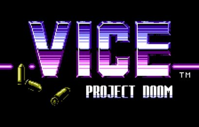 [#63 retro test] Vice : Doom Project, la NES qui crache ses tripes.