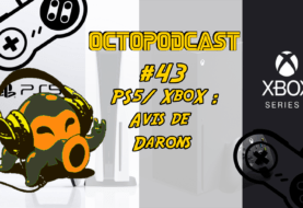 [octopodcast#43] PS5/ Xbox Series : quels avis ?